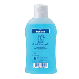 BODE Sterillium Hände-Desinfektionsmittel (100 ml)