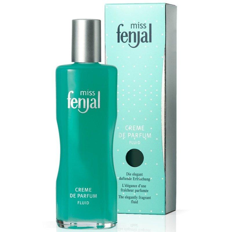 fenjal Creme de Parfum - miss fenjal (100 ml)