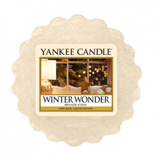 "Bild 1 von 1 - Yankee Candle® Wax Melt ""Winter Wonder"" (1 St.)"