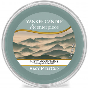 "Bild 1 von 1 - Yankee Candle® Scenterpiece Easy MeltCup ""Misty Mountains"" (1 St.)"