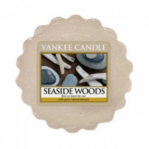 "Bild 1 von 1 - Yankee Candle® Wax Melt ""Seaside Woods"" (1 St.)"
