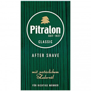 Bild 1 von 1 - Pitralon Classic After Shave (100 ml)