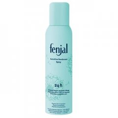 Bild 1 von 1 - fenjal Sensitive Deodorant Spray (150 ml)