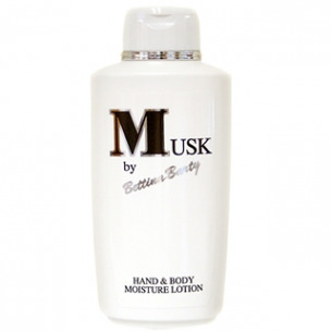 Bild 1 von 1 - Bettina Barty Musk Hand & Body Lotion (500 ml)