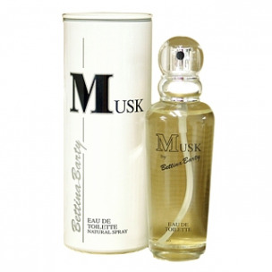 Bild 1 von 1 - Bettina Barty Musk Eau de Toilette (50 ml)