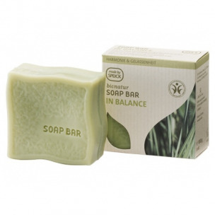 "Bild 1 von 1 - Bionatur Soap Bar ""In Balance"" made by Speick (100 g)"