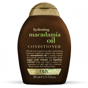Bild 1 von 1 - Ogx hydrating+ macadamia oil Conditioner (385 ml)