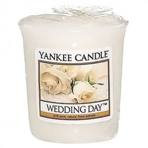 "Bild 1 von 1 - Yankee Candle® Votivkerze ""Wedding Day"" (1 St.)"