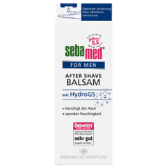 Bild 1 von 1 - sebamed for Men After Shave Balsam (100 ml)