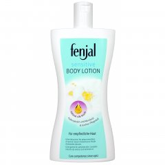 Bild 1 von 2 - fenjal sensitive Body Lotion (400 ml)