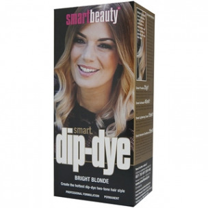 "Bild 1 von 1 - smart dip-dye ""Bright Blonde"""