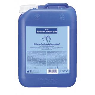 Sterillium Handedesinfektionsmittel Medplus24 De