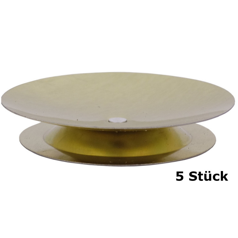 Klorollenhalter Toilettenrollenhalter Klopapierspender weiß /& schwarz easy7and1