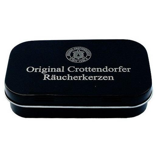 Wild Romance Original Crottendorfer Räucherkerzen