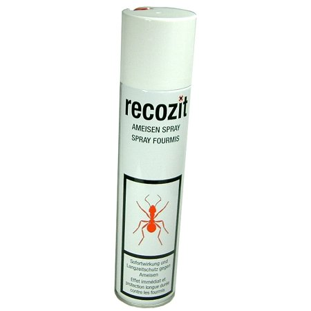recozit ameisen spray 400 ml pzn 09990600 avivamed. Black Bedroom Furniture Sets. Home Design Ideas