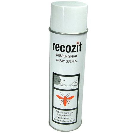 recozit wespen spray 500 ml pzn 09990660 avivamed ihre onlinedrogerie. Black Bedroom Furniture Sets. Home Design Ideas