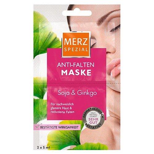 Merz Spezial Anti Falten Maske 2 X 5 Ml Pzn 05010776 Avivamed