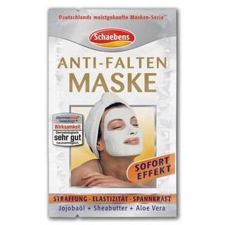 Schaebens Anti Falten Maske 2 X 5 Ml Pzn 09998550 Avivamed