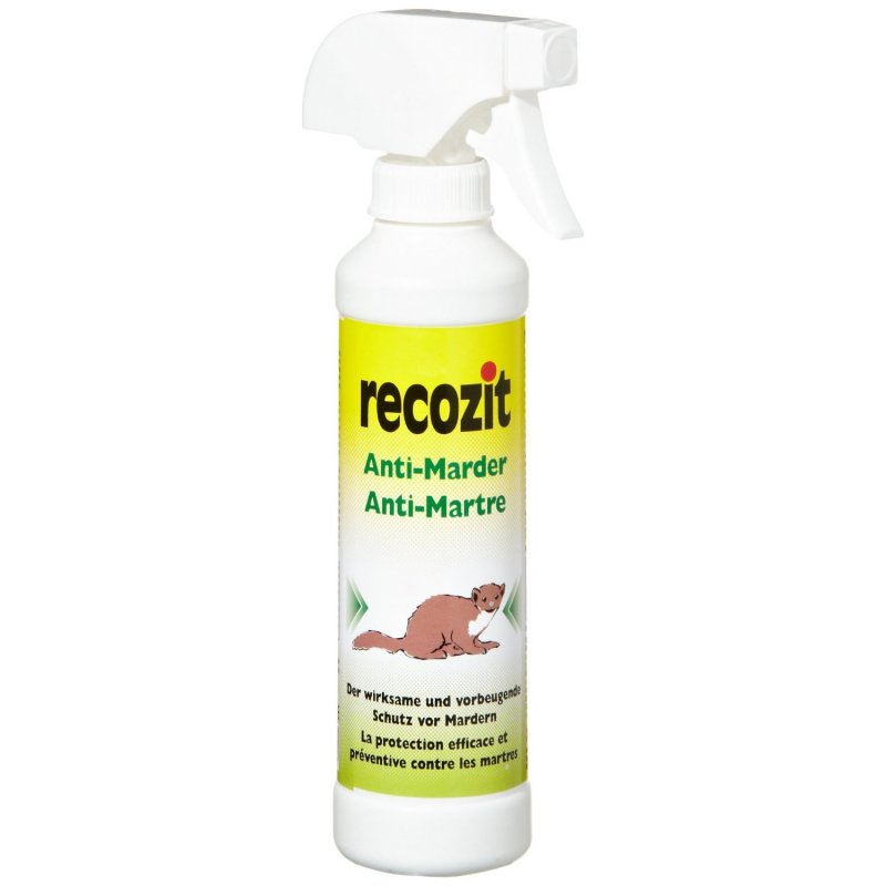 recozit anti marder spray 250 ml pzn 09950550. Black Bedroom Furniture Sets. Home Design Ideas