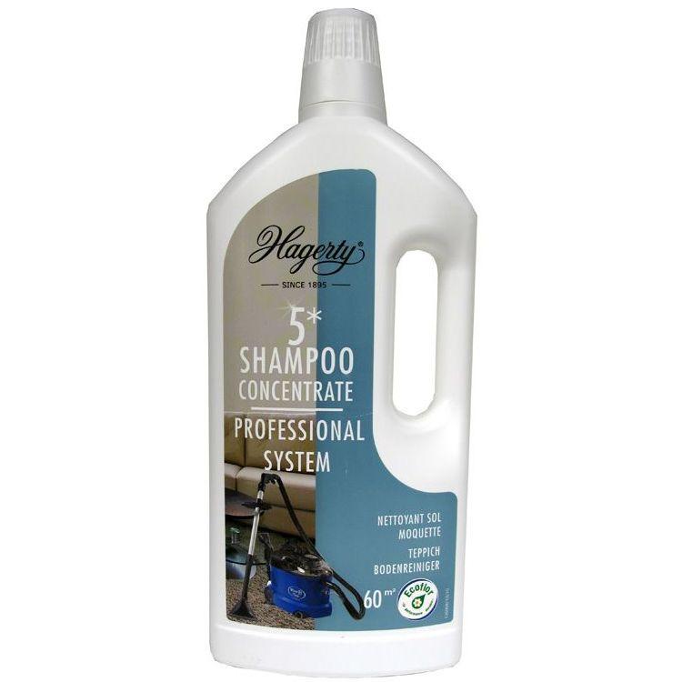 hagerty teppichreiniger konzentrat 5 shampoo 1000 ml. Black Bedroom Furniture Sets. Home Design Ideas