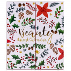 "Kosmetik Adventskalender ""Hello Winter"" in Buchform (1 St.)"