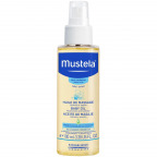 Mustela® Massageöl (100 ml) [MHD 03/2020]