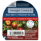 "Yankee Candle® New Wax Melt ""Red Apple Wreath"" (1 St.)"
