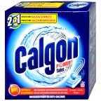 Calgon 2in1 Power Tabs (15 St.)