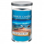 "Yankee Candle® Perfect Pillar ""Turquoise Sky"" Medium (1 St.)"