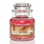 "Yankee Candle® Classic Jar ""Sparkling Cinnamon"" Small (1 St.)"