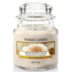 "Yankee Candle® Classic Jar ""Spiced White Cocoa"" Small (1 St.)"