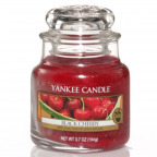 "Yankee Candle® Classic Jar ""Black Cherry"" Small (1 St.)"