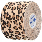 "Lifestyle Kinesiology Tape ""Leopard"" (5 cm x 5 m)"