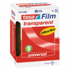 tesafilm transparent 66:15 Office-Box (10 Rollen)